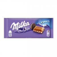 شکلات اورئو 100 گرمی میلکا Milka Oreo