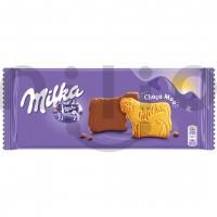 بیسکوئیت شکلاتی میلکا 120 گرم Milka Choco Cow