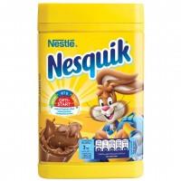 پودر شیر کاکائو نسکوئیک نستله وزن 420 گرم