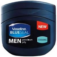 وازلین خنک کننده پوست مردانه وازلین بلوسیل Vaseline Blueseal حجم 100 میلی لیتر