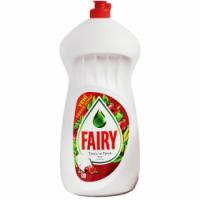 مایع ظرفشویی فیری با رایحه انار 1350میلی لیتر Fairy