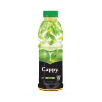 آبمیوه سیب کاپی حاوی تکه های میوه 1 لیتری Cappy