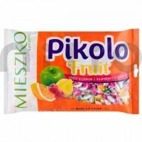 آبنبات میوه ای ترش پیکولو یک کیلویی Pikolo