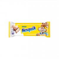 ویفر شکلاتی شیری نسکوئیک نستله 28 گرم Nesquik