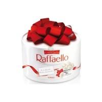شکلات نارگیلی با مغز بادام 200 گرم رافائلا raffaello