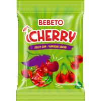 پاستیل گیلاس ببتو 80 گرمی Bebeto Cherry