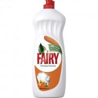 مایع ظرفشویی فیری با رایحه پرتقال 650میلی لیتر