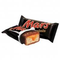 شکلات بار مارس بسته 200 گرمی