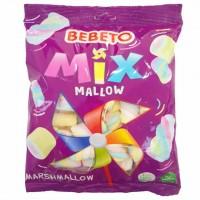پاستیل مارشمالو میکس 275 گرم ببتو Mix Mallow