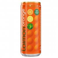 نوشیدنی گازدار پرتقالی روسی لایمون