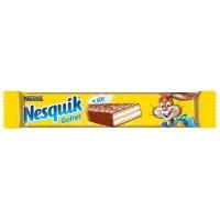 ویفر شکلاتی نسکوئیک نستله Nesquik