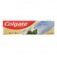 خمیردندان کلگیت حاوی نمک سفید 75 میل Colgate