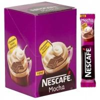 نسکافه موکا بسته 24 تایی Nescafe Mocha