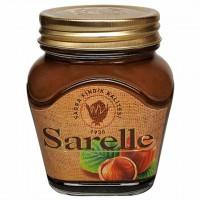 شکلات صبحانه شکلاتی 350 گرمی سارلا Sarelle