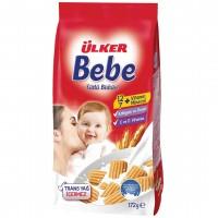 بیسکوئیت کودک شیری Bebe