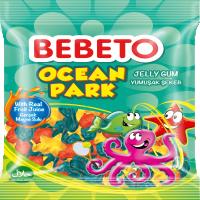 پاستیل پارک اقیانوس ببتو 80 گرمی  Bebeto Ocean Park