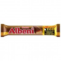 شکلات آلبنی دوبل Albeni