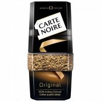 قهوه فوری 95 گرم کارته نویر Carte Noire