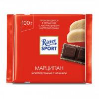 شکلات ریتر اسپرت بادام و حلوا شکری 100 گرمی Ritter Sport