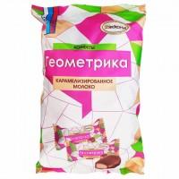 شکلات روسی با مغز کارامل و شکلات شیری بسته نیم کیلویی پذیرایی