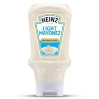 سس مایونز رژیمی هاینز 420 گرم Heinz Light Mayonez