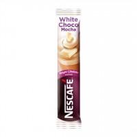 نسکافه موکا وایت تکی White Choco Mocha