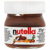شکلات صبحانه نوتلا 25 گرمی Nutella