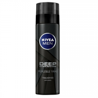 فوم اصلاح نیوآ مدل Nivea Deep Dimension