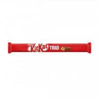 ویفر شکلات کیت کت سه تایی 87 گرمی Kit Kat Trio
