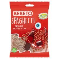 پاستیل ببتو مدل اسپاگتی نوشابه گیاهخواران 60گرم