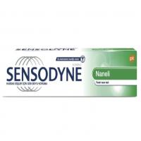 خمیر دندان سنسوداین خوشبو کننده نعنایی 100 میلی لیتر Sensodyne Sensodyne Naneli