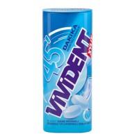 آدامس ویویدنت یخی 21گرم قوطی Vivident