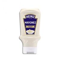 سس هاینز مایونز 410 میلی لیتر Heinz Mayonez